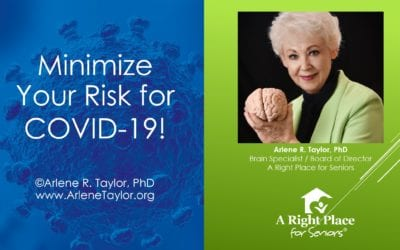 Minimize Your Risk for COVID-19!