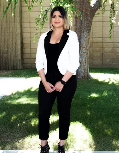 Jasmin Farias - A Right Place for Seniors