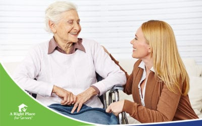 How to get my elderly parents to consider assisted living?