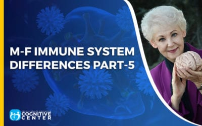M-F Immune System Differences, 5