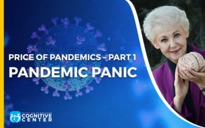 Price of Pandemics – Part 1 Pandemic Panic