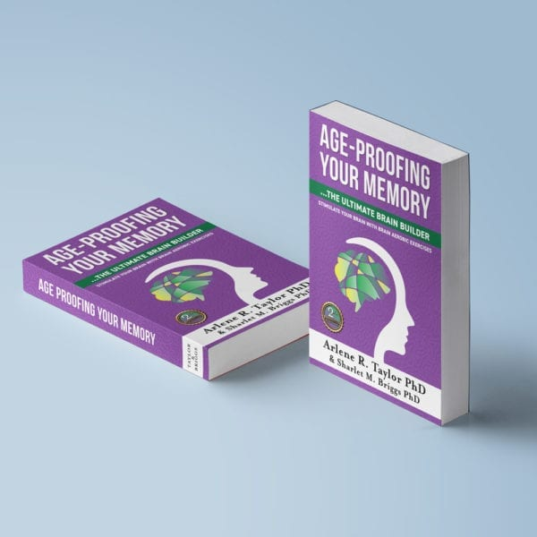 Age Proofing Your Memory - The Ultimate Brain Builder 1