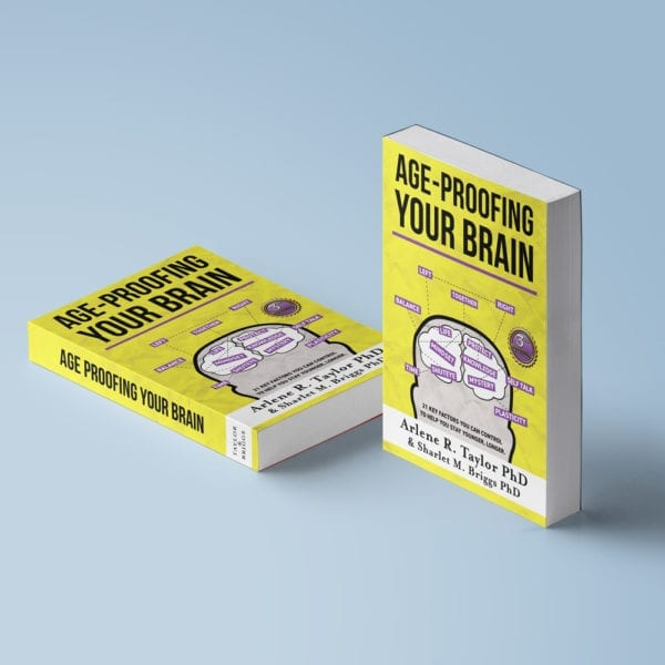 Age Proofing your brain