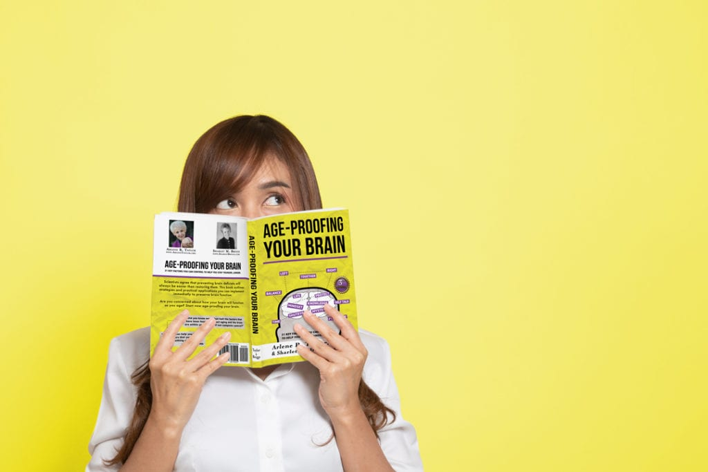 Age Proofing your Brain book